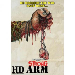 Strong Arm - Digital Download