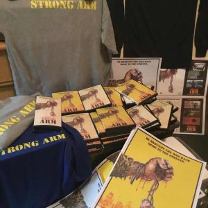 Strong Arm Merchandise