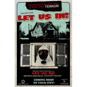 """Let Us In"" Movie Teaser Poster"